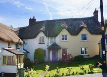 Thumbnail 3 bedroom property for sale in Petrockstow, Devon