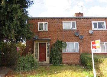 Thumbnail 1 bed flat for sale in Avon Road, Worcester