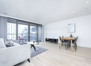 Thumbnail 2 bed flat to rent in The Liberty Building, Canary Wharf
