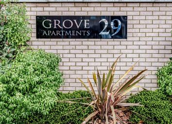Thumbnail 2 bed flat for sale in Goldington Road, Bedford, .
