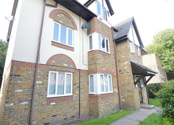 Thumbnail 1 bed flat to rent in Friends Avenue, Cheshunt, Hertfordshire