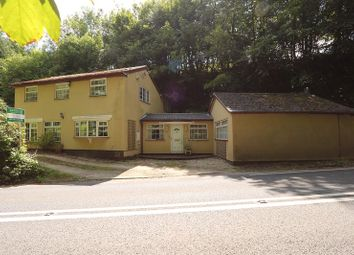 Thumbnail 4 bed detached house for sale in Ross Road, Longhope, Gloucestershire.