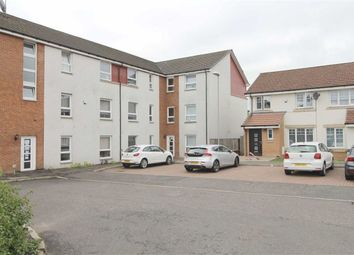 Thumbnail 1 bed flat for sale in Antonine Gate, Duntocher, Clydebank