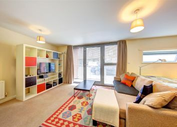 Thumbnail 1 bed flat for sale in Ascalon Street, London