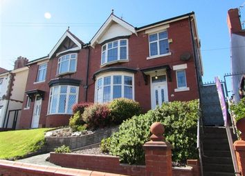 Thumbnail 4 bedroom property for sale in Beaufort Avenue, Blackpool
