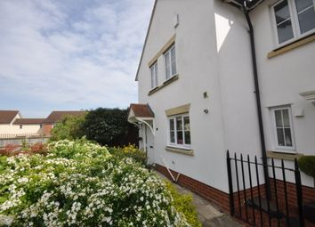 Thumbnail 3 bed end terrace house to rent in Cohen Close, Braintree, Black Notley