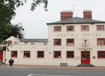Pub/bar for sale in 20 Commercial Road, Hereford HR1