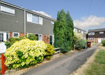 Thumbnail 3 bed terraced house for sale in Blenheim Drive, Bicester