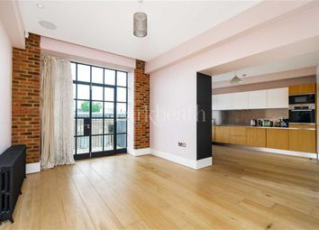 Thumbnail 2 bed flat to rent in Ryland Road, London