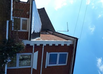 Thumbnail 2 bed property to rent in Canute Road, Winchester