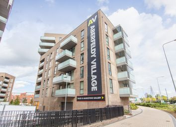Thumbnail 1 bedroom flat to rent in Aberfeldy Village, Landing Waiters House, Poplar