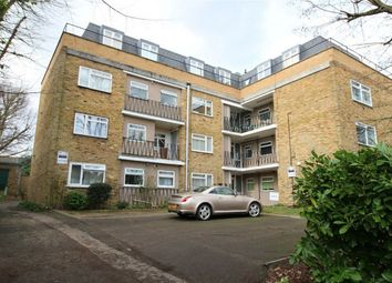 Thumbnail 1 bed flat to rent in Waverley Road, Enfield, Middlesex