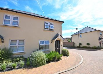 Thumbnail 2 bed semi-detached house to rent in Gill Edge, Stansted