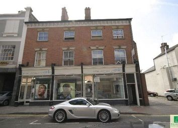 Thumbnail Property to rent in Highcross Street, Leicester