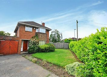 Thumbnail 3 bed detached house for sale in Morley Avenue, Churchdown, Gloucester