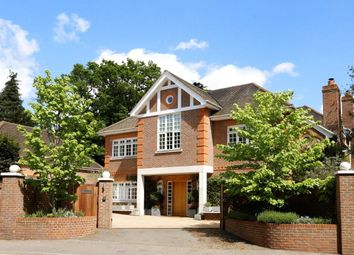 Coombe Lane West, Coombe, Kingston Upon Thames KT2. Property for sale