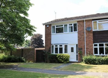 Thumbnail 3 bed terraced house for sale in Fallowfield, Hazlemere, High Wycombe