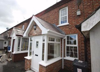 Thumbnail 2 bed end terrace house for sale in Red Row, Drumaness, Down