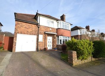 Thumbnail 5 bedroom detached house to rent in Childwall Park Avenue, Childwall, Liverpool