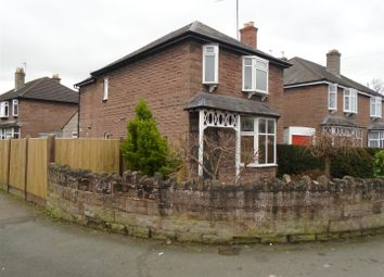 3 bed detached house for sale in Monkmoor Road, Cherry Orchard, Shrewsbury SY2