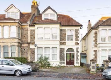 4 bed maisonette to rent in Linden Road, Westbury Park, Bristol BS6