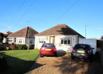 Thumbnail 2 bed detached bungalow for sale in Langbury Lane, Ferring, West Sussex