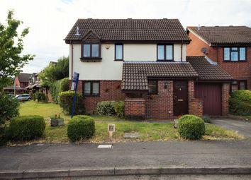 Thumbnail 3 bedroom detached house for sale in Hilmanton, Lower Earley, Reading, Berkshire