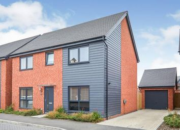 4 bed detached house for sale in Kingfisher Gardens, Tatenhill Lane, Near Branston, Burton On Trent DE14