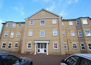 Thumbnail 2 bedroom flat to rent in Steed Crescent, Colchester, Essex