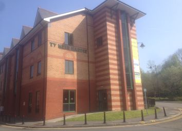 Thumbnail Office to let in Riverside Court, Avenue De Clichy, Merthyr Tydfil