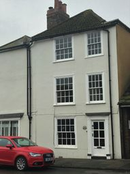 Thumbnail 3 bed terraced house to rent in The Bourne, Hastings