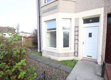 Thumbnail 1 bed flat for sale in Anderson Street, Leven, Fife