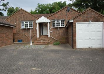 Thumbnail 3 bed bungalow for sale in Newlands Avenue, Woodford Green