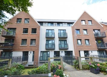 Thumbnail 2 bed flat to rent in Wheston Lodge, 7 Holden Avenue, Woodside Park, London