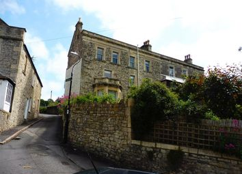 Thumbnail 2 bed flat to rent in Church Road, Weston, Bath