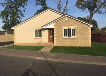 Thumbnail 3 bed bungalow for sale in Daly Gardens, High Valleyfield, Dunfermline