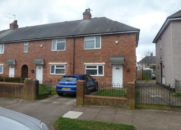 Thumbnail 2 bed property to rent in Coleridge Gardens, Lincoln