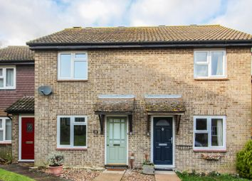 Thumbnail 2 bed terraced house to rent in Westgate Close, Canterbury