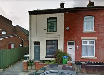 Thumbnail 2 bed end terrace house for sale in Seymour Street, Heywood