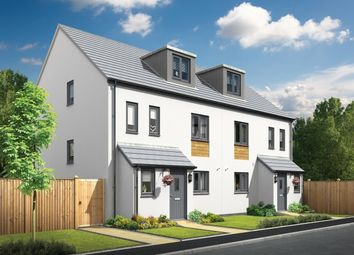 Thumbnail 4 bed semi-detached house for sale in Orion Drive, St. Eval, Wadebridge