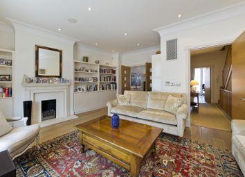 Thumbnail 4 bed property for sale in Pembridge Villas, London