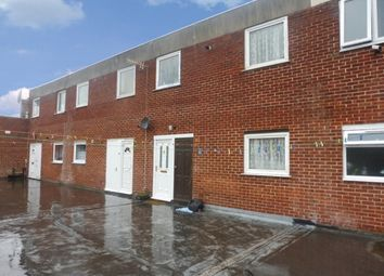 Thumbnail 3 bedroom maisonette for sale in Ridingleaze, Lawrence Weston, Bristol