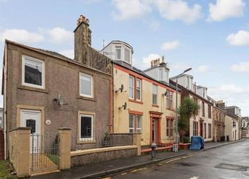 Thumbnail 1 bed flat for sale in Miller Street, Millport, Isle Of Cumbrae, North Ayrshire