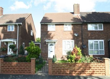Thumbnail 2 bed terraced house to rent in Charlton Crescent, Barking