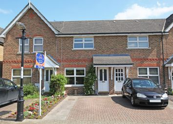 2 bed terraced house for sale in Billets Hart Close, Hanwell W7