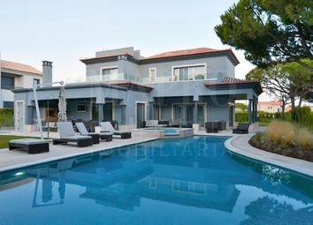 Thumbnail 6 bed villa for sale in Vila Sol, Quarteira, Loulé, Central Algarve, Portugal