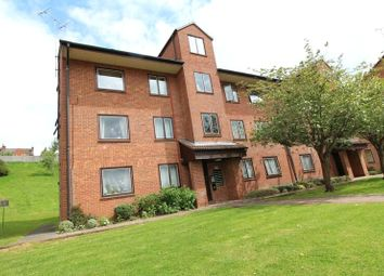 Thumbnail 1 bed flat for sale in Tippett Rise, Reading, Berkshire