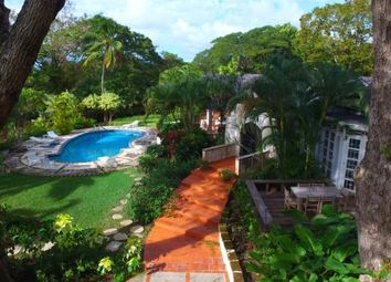 Thumbnail Property for sale in Serenade, Sandy Lane Estate, Barbados