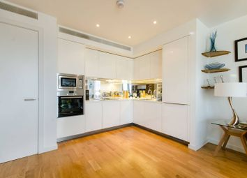 Thumbnail 2 bed flat for sale in Eastfields Avenue, Wandsworth