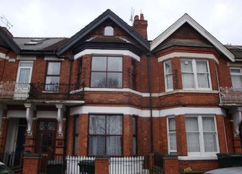 Thumbnail 10 bedroom terraced house to rent in Albany Road, Earlsdon, Coventry